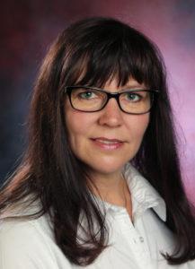 Marion Kohlmann