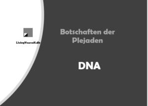 Plejaden DNA