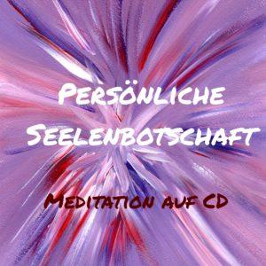 Seelenbotschaft CD